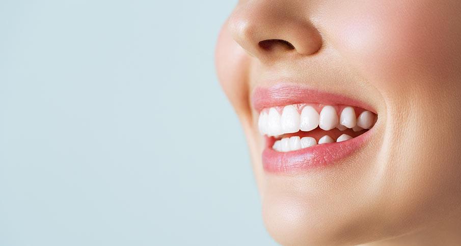 Lär dig mer om tandvård